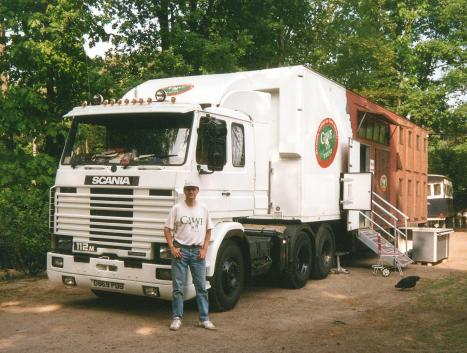 Netherlands 1997