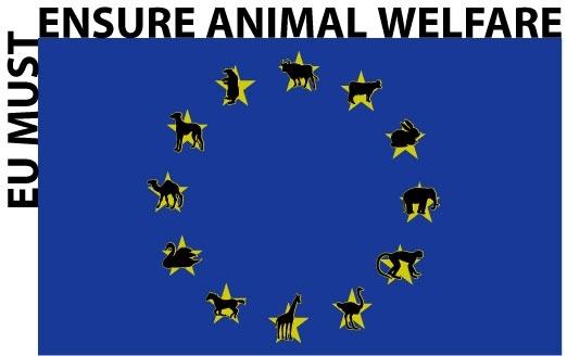 Η προστασία των ζώων στο επίκεντρο των ευρωεκλογών...
