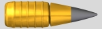 hunter bullet