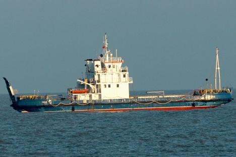 Joline off Ramsgate 19 March 2013