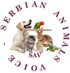 SAV Logo Red by Paola