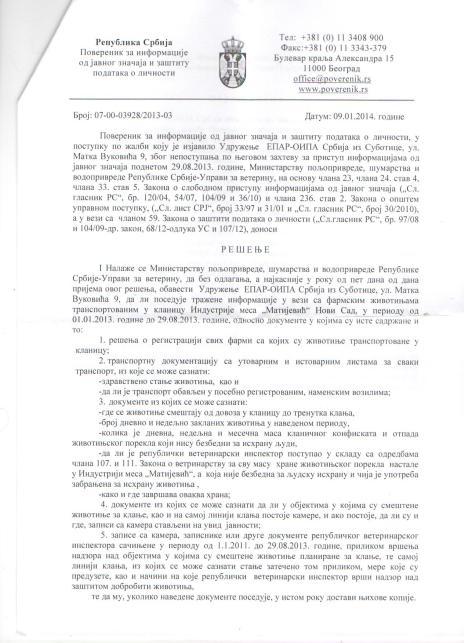 KlanicaIM MatijevicResPov16.1.14.,1