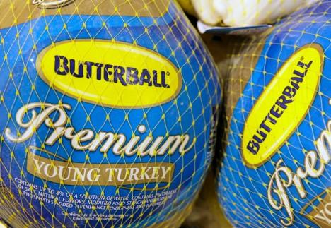 Smithfield Foods Butterball
