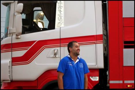 Ramsgate driver