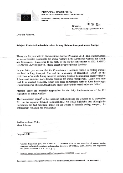 EU letter 1 Oct 14_NEW