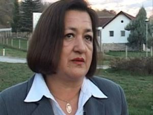 Serb Minister 1