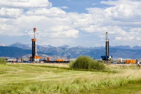 fracking  shuttlestock