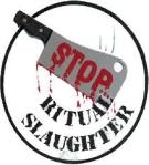 ritual slaughter logo