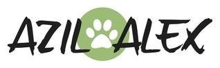 Azil alex logo 3