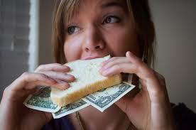 eat money 2