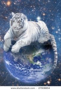 earth tiger