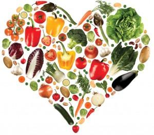 love veggie