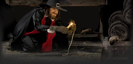 guy fawkes 1