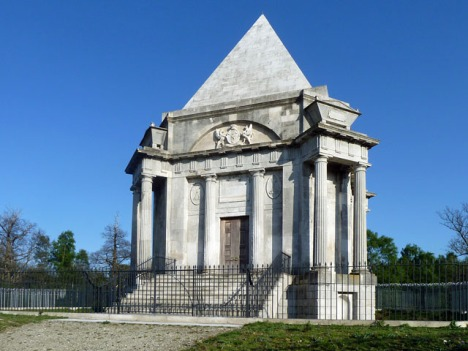 darnley mausoleum new