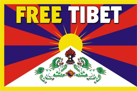 free tibet 2