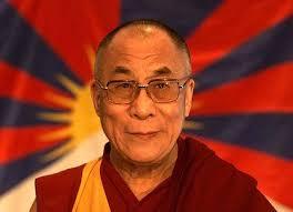 D Lama Tibet