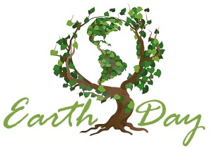earth day 1