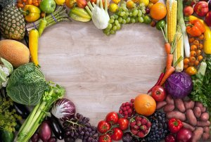 veggie week 1