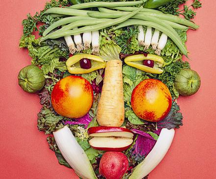 veggie week 2
