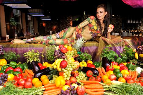veggie week 3