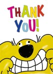 Thank-you 2