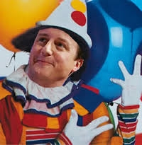 cameron clown 1