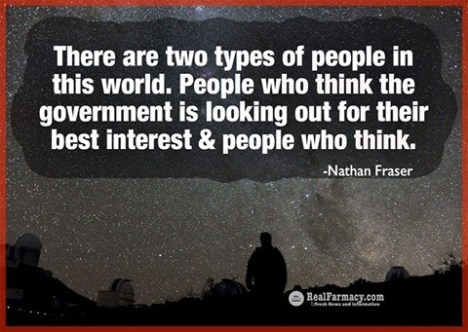 two people this world