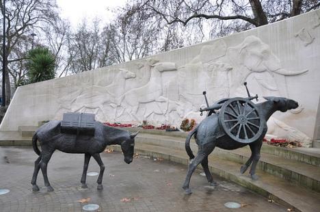 animals-in-war-memorial-london-1