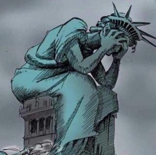 trump liberty pissed off