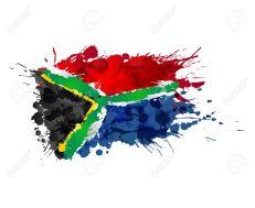 südafrikanischen-flagge-pg