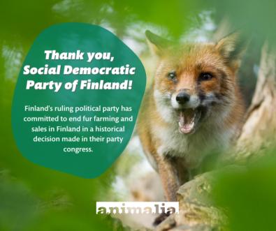 Finland fur